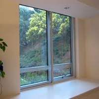Soundproof Windows Manufacturers