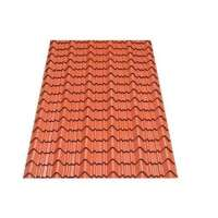 Tile Roof Sheet Manufacturers
