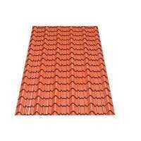 瓷砖屋顶板 制造商