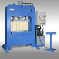 Hydraulic Forming Press Manufacturers