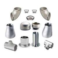 对焊焊接管件 制造商