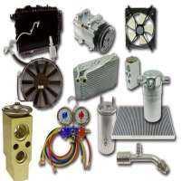 汽车AC部件 制造商
