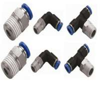 Pneumatic Fittings Manufacturers