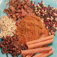 Spice Blends Manufacturers