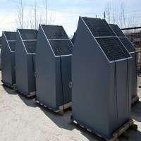 Discharge Silencer Manufacturers