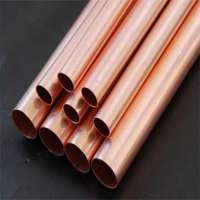 Copper Alloy Tubes Importers