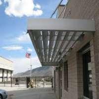 Aluminum Canopy Manufacturers