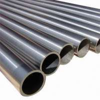 Alloy Pipe Importers