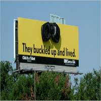 Outdoor Advertising Manufacturers
