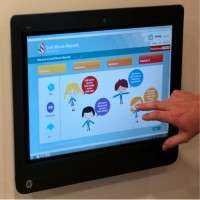 Touch Screen Interface Manufacturers