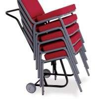 宴会椅子台车 制造商