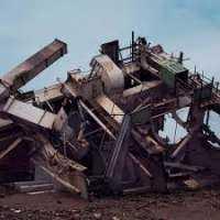 船舶打破金属废料 制造商