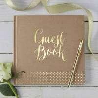 Wedding Guest Book Manufacturers