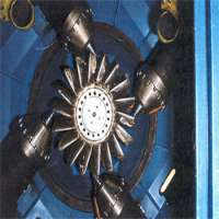 Hydraulic Turbines Manufacturers