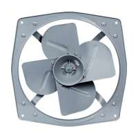 Metal Exhaust Fan Manufacturers