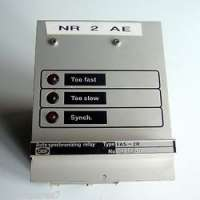 Auto Synchronising Relay Manufacturers