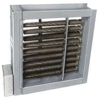 Electrical Resistance Heaters Manufacturers