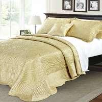 Satin Bedspread Manufacturers