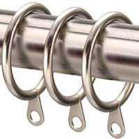 Curtain Rings Manufacturers