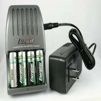 Rechargeable Batteries Manufacturers