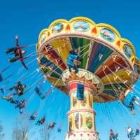 Amusement Rides Manufacturers