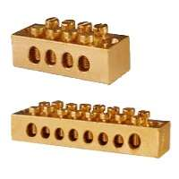 Brass Earthing Terminals Manufacturers