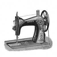 Singer Sewing Machines Manufacturers