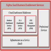 Saas Enablement Service 制造商