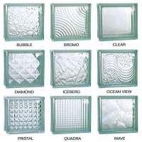 Glass Block Manufacturers