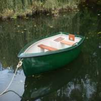 Rowing Boat Manufacturers