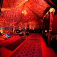 阿拉伯帐篷 制造商