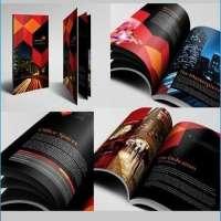 数字杂志印刷服务 制造商