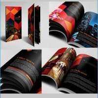 Digital Magazine Printing Services Manufacturers