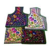 Unstitched Blouse Manufacturers