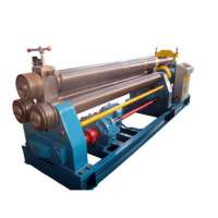 Steel Rolling Machine Manufacturers