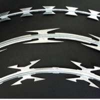 Razor Strip Manufacturers