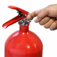 Dry Powder Fire Extinguisher Manufacturers