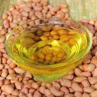 Organic Groundnut Oil Manufacturers