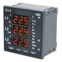 Digital Panel Meter Manufacturers