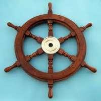 Ship Wheels Manufacturers