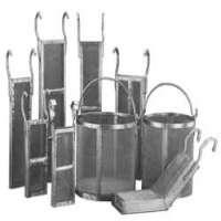 Titanium Baskets Manufacturers