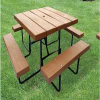 Picnic Tables Manufacturers