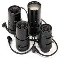 Varifocal Lens Manufacturers