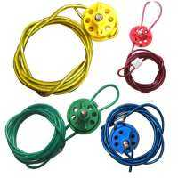 Multi Purpose Cable Lockout Manufacturers