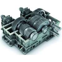 Custom Gear Boxes Manufacturers