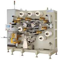 Capacitor Winding Machine Manufacturers