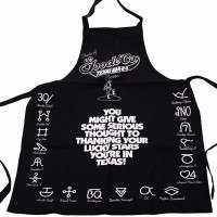 BBQ Apron Manufacturers