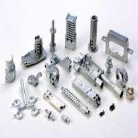 锌压铸件 制造商
