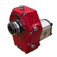 PTO Gearbox Manufacturers