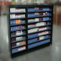 Convenience Store Display Manufacturers